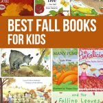 Take a look at our list of super awesome and fun Fall books for kids! It is always a must to include some good books with the change of the seasons.