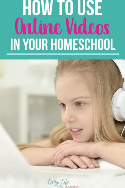 How to Use Online Videos in Your Homeschool