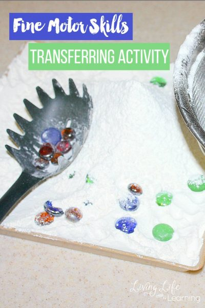 Fine Motor Skills – More than What Meets the Eye