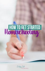 Making the decision to start homeschooling can be a tough one, especially if you don't know where to start. These tips are from a real life homeschooling family to anyone who may even be slightly interested.