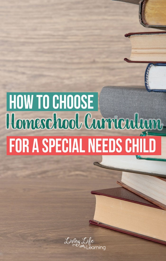 My Tips For Helping You To Choose Homeschool Curriciulum For A Special Needs Child