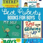 Teaching our kids about Puberty can be equally awkward and important! We need to teach our kids all about puberty but feeling uncomfortable doesn't help us or our kids. These books can help!