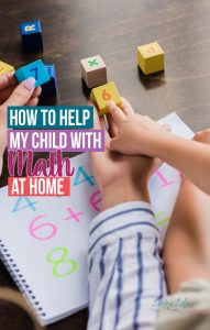 if you're asking yourself How To Help My Child With Math At Home, this is for you. This will help you help your child in the best way possible so that they can continue to succeed in math.
