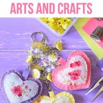Best gift ideas for kids who love arts and crafts - do you have someone who loves to create things? Your child will love this!