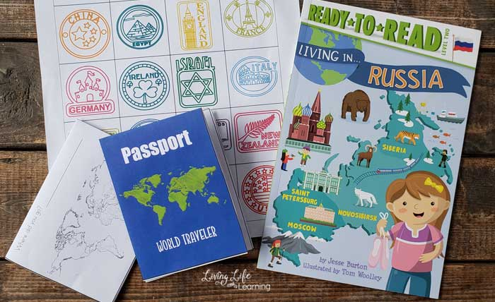 photograph about Printable Passport Stamps for Kids called Printable Pport for Youngsters