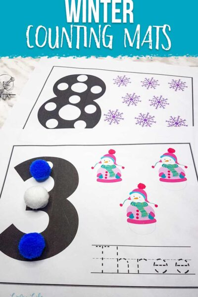Winter Counting Mats