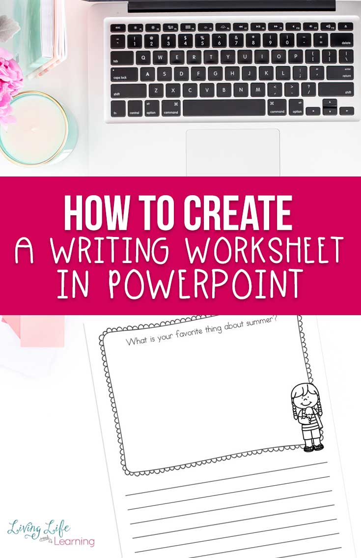 How to make printables in PowerPoint