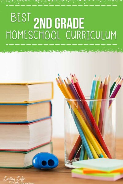 Best 2nd Grade Homeschool Curriculum