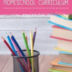 Best 3rd Grade Homeschool Curriculum