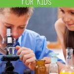 Printable Science Worksheets for Kids