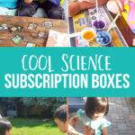 Amazing science subscription boxes for kids