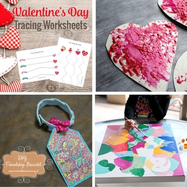 If you are looking for Valentines ideas, then we have some wonderful ideas for you here, from cards to biscuits, and everything else in between!