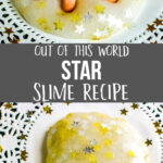 Magical Star Slime Recipe