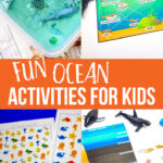 Fun Ocean Activities for Kids