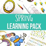 Spring Learning Pack