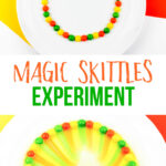 Simple Skittles Experiment