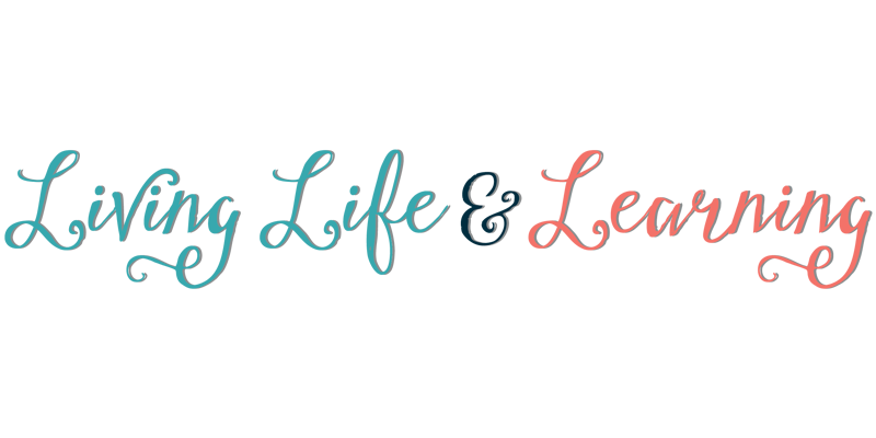 Living Life and Learning logo