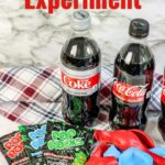 Pop Rocks and soda experiment