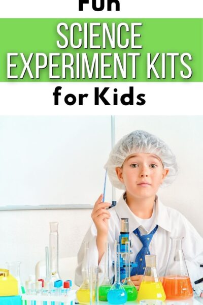 Best Science Experiment Kits