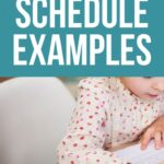 Must-see Sample Homeschool Schedules