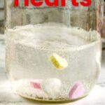 Dancing Hearts Experiment
