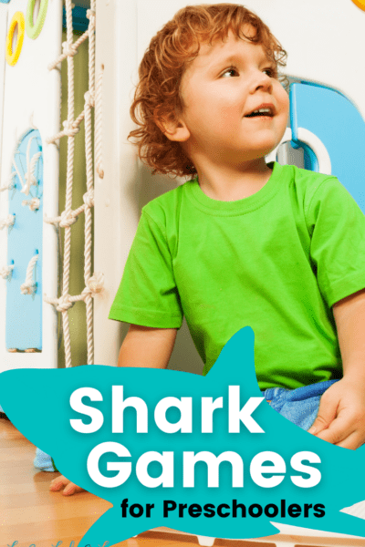 shark games for preschoolers