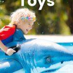 Shark Toys for Kids