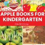 Books About Apples for Kindergarten