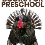 Best Turkey Books for Preschool
